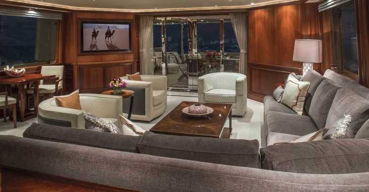 Rent a yacht in Palm Cay Marina - WESTPORT