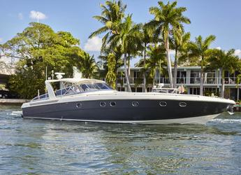 Rent a yacht in Palm Cay Marina - BAIA