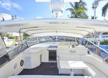 Alquilar yate BAIA en Palm Cay Marina, Nassau