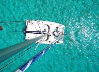 Alquilar catamarán Nautitech 40 en Jolly Harbour, Antigua