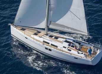Rent a sailboat in Nanny Cay - Hanse 505