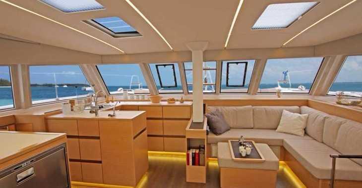Alquilar catamarán en Marina Baotić - Nautitech 46 Open