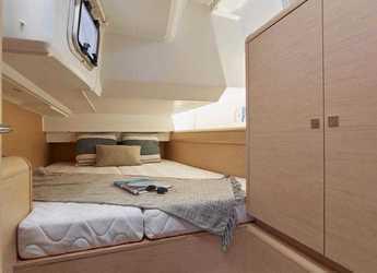 Louer voilier à Port Lavrion - Sun Odyssey 449