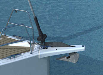Rent a sailboat in ACI Pomer - Dufour 412