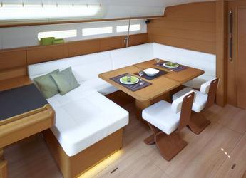 Alquilar velero Sun Odyssey 519 en Port Louis Marina, Saint George´s