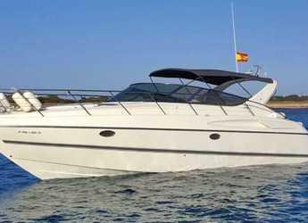 Chartern Sie yacht in Marina Ibiza - CRANCHI 39 ENDURANCE