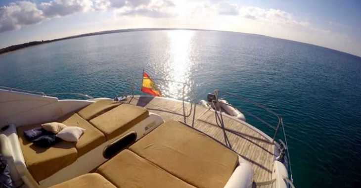 Alquilar yate Princess V65 en Marina Ibiza, Ibiza (ciudad)
