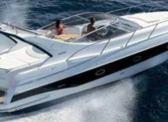 Rent a yacht in Marina Ibiza - Sessa 42