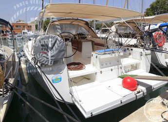 Alquilar velero  Dufour 512 Grand Large en Muelle de la lonja, Palma de mallorca