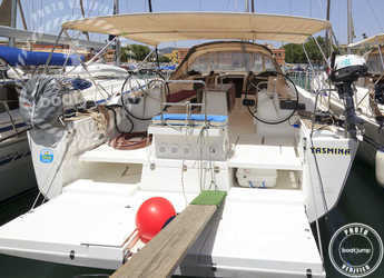 Rent a sailboat in Muelle de la lonja -  Dufour 512 Grand Large