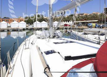 Alquilar velero Jeanneau Sun Odyssey 519 en Muelle de la lonja, Palma de mallorca