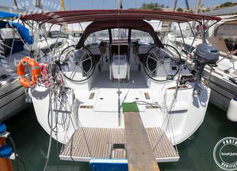 Alquilar velero en Muelle de la lonja - Jeanneau Sun Odyssey 519