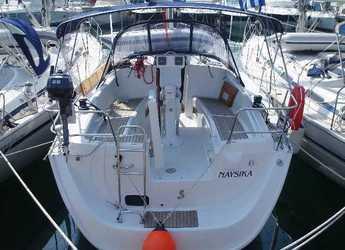 Rent a sailboat Oceanis 34.3 in Kos Port, Kos