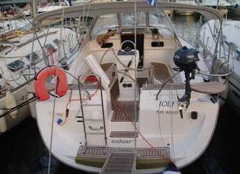 Louer voilier à Preveza Marina - Elan 384 Impression