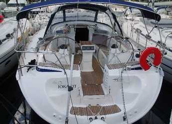 Rent a sailboat in Kos Port - Bavaria 46 Cruiser