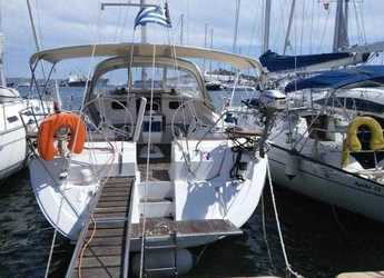 Rent a sailboat in Kos Port - Elan 444 Impression