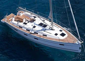 Chartern Sie segelboot Bavaria 40 Cruiser in Preveza Marina, Preveza