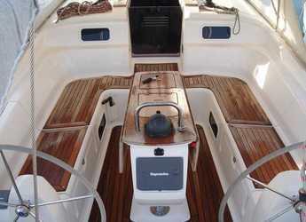 Chartern Sie segelboot Elan 434 Impression in Preveza Marina, Preveza