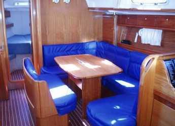 Chartern Sie segelboot Bavaria 39 Cruiser in Preveza Marina, Preveza