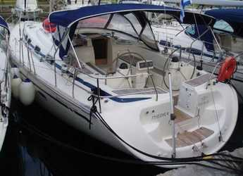 Rent a sailboat in Preveza Marina - Bavaria 46 Cruiser