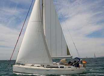Alquilar velero Dufour 525 GL en Port Ginesta, Barcelona