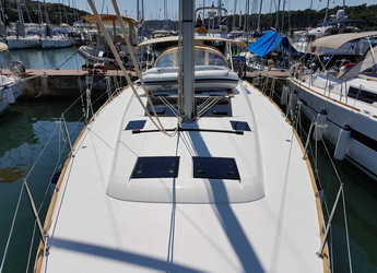 Alquilar velero Dufour 460 Grand Large en Veruda, Pula