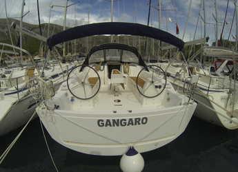 Rent a sailboat in ACI Marina Dubrovnik - Dufour 382 Grand Large