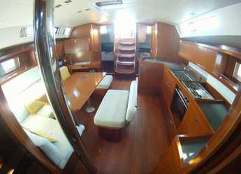 Rent a sailboat Oceanis 45 in ACI Pomer, Pomer