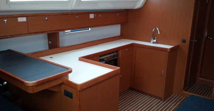Alquilar velero Bavaria Cruiser51 en ACI Marina Dubrovnik, Dubrovnik city