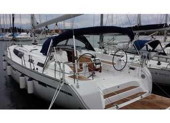 Rent a sailboat in Marina Kastela - Bavaria Cruiser51