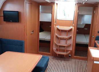Alquilar velero Bavaria Cruiser51 en Marina Kastela, Kastel Gomilica