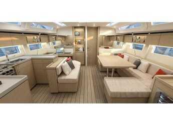 Alquilar velero Oceanis 51.1 en ACI Pomer, Pomer