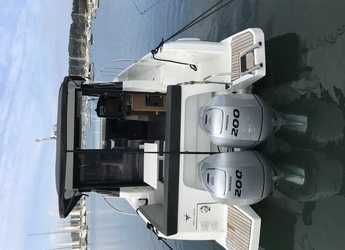 Rent a motorboat in Veruda - Jeanneau Merry Fisher 895