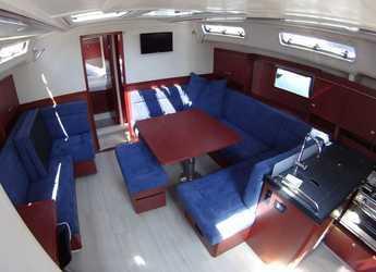Alquilar velero Hanse 455 en ACI Pomer, Pomer