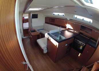Alquilar velero Hanse 385 en ACI Pomer, Pomer