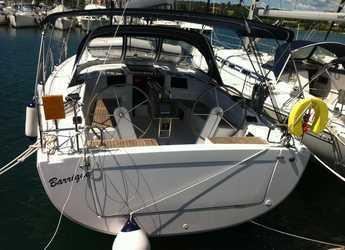 Rent a sailboat Hanse 385 in ACI Pomer, Pomer