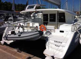 Alquilar catamarán en ACI Pomer - Lagoon 400 S2