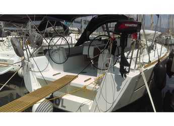 Alquilar velero en Marina Kastela - Dufour 350 Grand Large