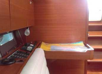 Alquilar velero Dufour 350 Grand Large en Marina Kastela, Kastel Gomilica