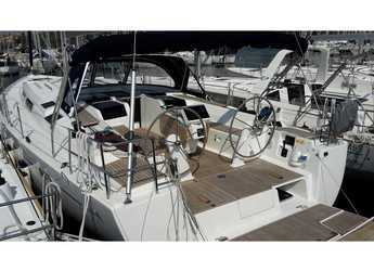 Rent a sailboat in Marina Kastela - Hanse 505