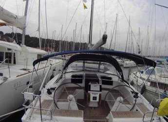 Rent a sailboat Hanse 455 in ACI Pomer, Pomer