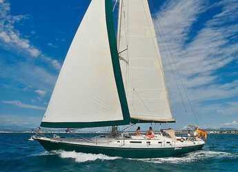 Alquilar velero Idylle 15.5 en Naviera Balear, Palma de mallorca