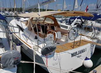 Alquilar velero Dufour 460 Grand Large en ACI Pomer, Pomer