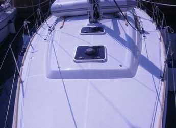 Rent a sailboat Oceanis 37 in ACI Pomer, Pomer