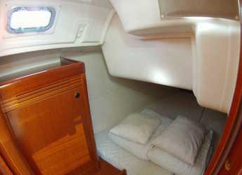 Alquilar velero Oceanis 37 en ACI Pomer, Pomer