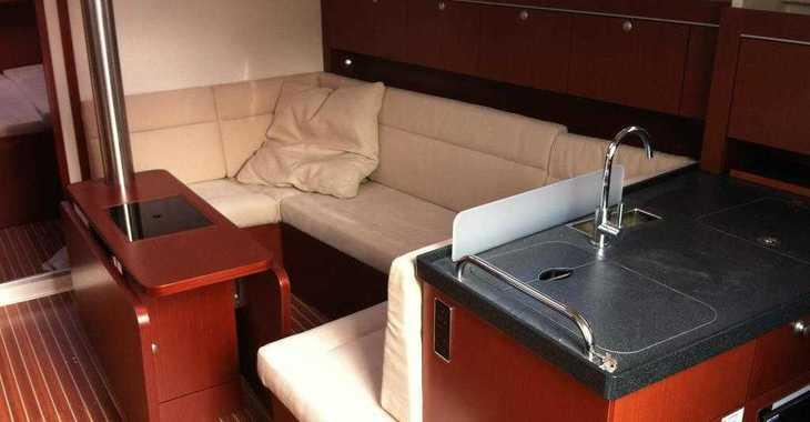 Alquilar velero Hanse 415 en ACI Marina Dubrovnik, Dubrovnik city