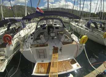 Louer voilier à ACI Marina Dubrovnik - Hanse 415