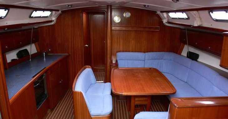 Alquilar velero Bavaria 44 en Marina Kastela, Kastel Gomilica