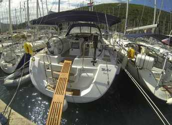 Rent a sailboat in ACI Marina Dubrovnik - Jeanneau 53