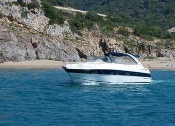 Chartern Sie motorboot Bavaria 37 Sport in Port Ginesta, Barcelona